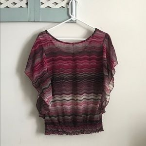 Charlotte Russe Tops - 🔹Charlotte Russe Top🔹